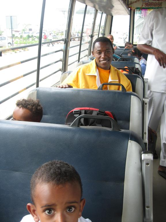 on-the-bus