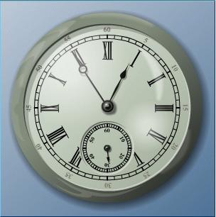 analogue-clock-as2-as3-23215