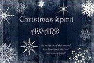 christmas-spirit-award