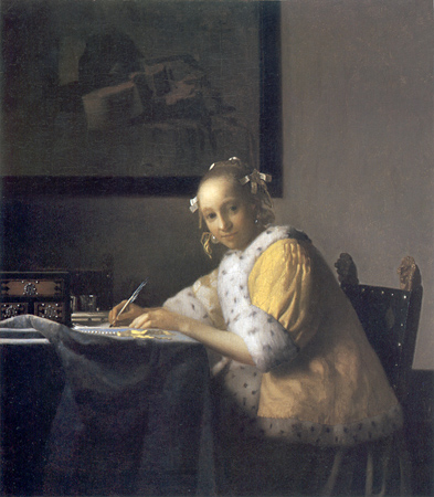 lady_writing