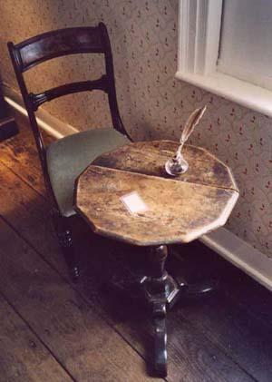 jane-austens-desk