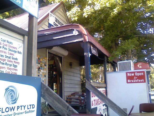 Bonogin store