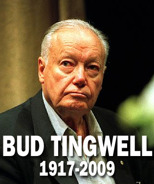 Bud Tingwell