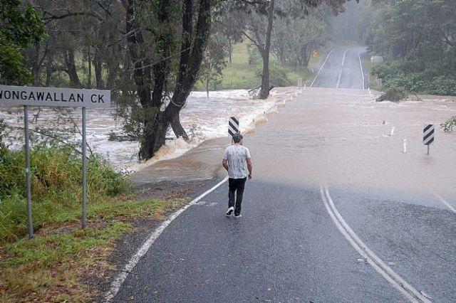 dont drive through floods