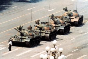tankman china 4th june 1989