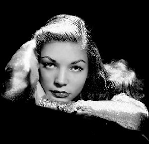 Lauren Bacall 1